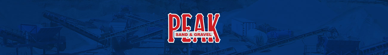 Peak Sand and Gravel